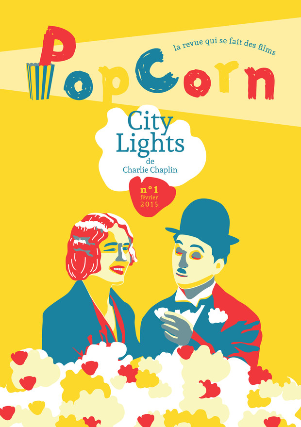 PopCorn City Lights